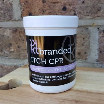 Itch CPR - Salve to Soothe Irritated Skin